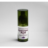 Гиалуроновая сыворотка Hyaluronic Acid Serum 2%Super Hydrating for Younger, Firmer and Plump Skin