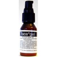 Травяной антиакне гель Face*gel Anti Acne Herbal Gel- 1 oz