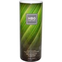 Натуральная пудра-дезодорант для мужчин Deodorant Powder for Men